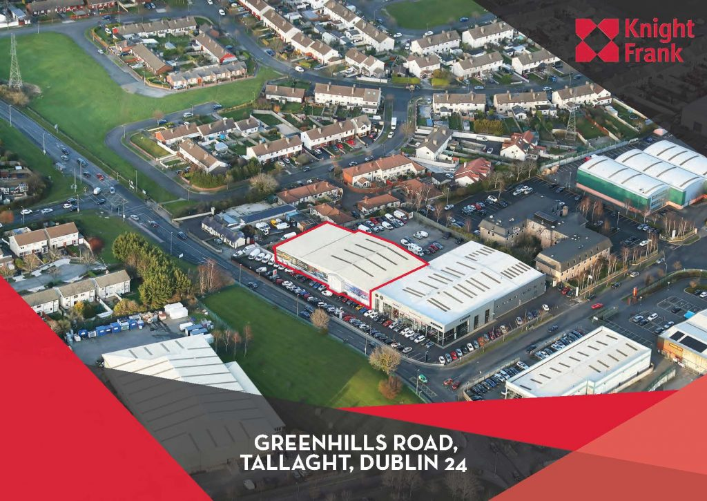 Pages from Brochure - Greenhills Road, Tallaght, Dublin 24