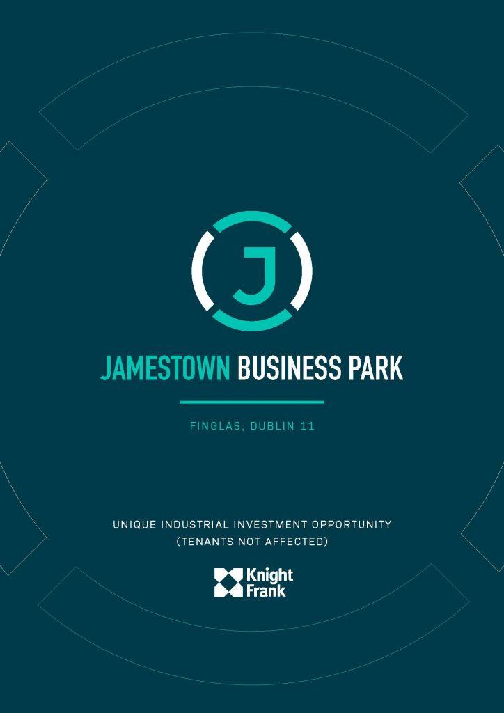 Brochure --- Jamestown Business Park Finglas Dublin 11