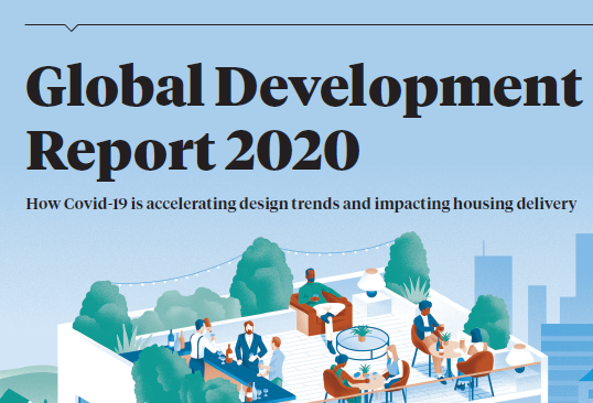 Global Development Report 2020