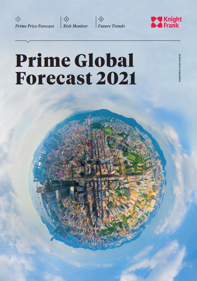 Prime Global Forecast 2021