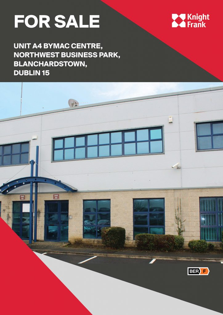 Pages from Updated Brochure - Unit A4 Bymac Centre, Northwest Nusiness Park, Blanchardstown, Dublin 15