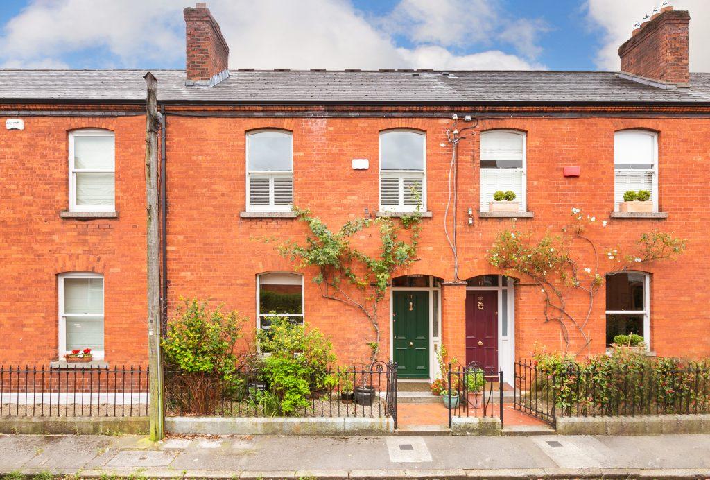 11 Summerville Park, Rathmines, Dublin 6