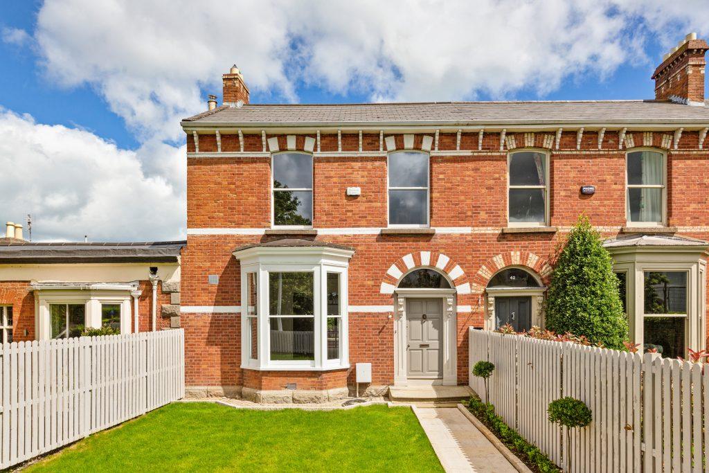 44 Ulverton Road, Dalkey, Co.Dublin