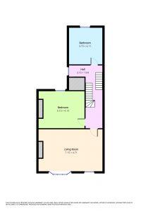 4 Belgrave Sq N - 1st Floor