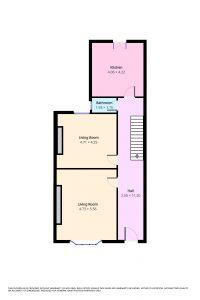 4 Belgrave Sq N - Ground Floor