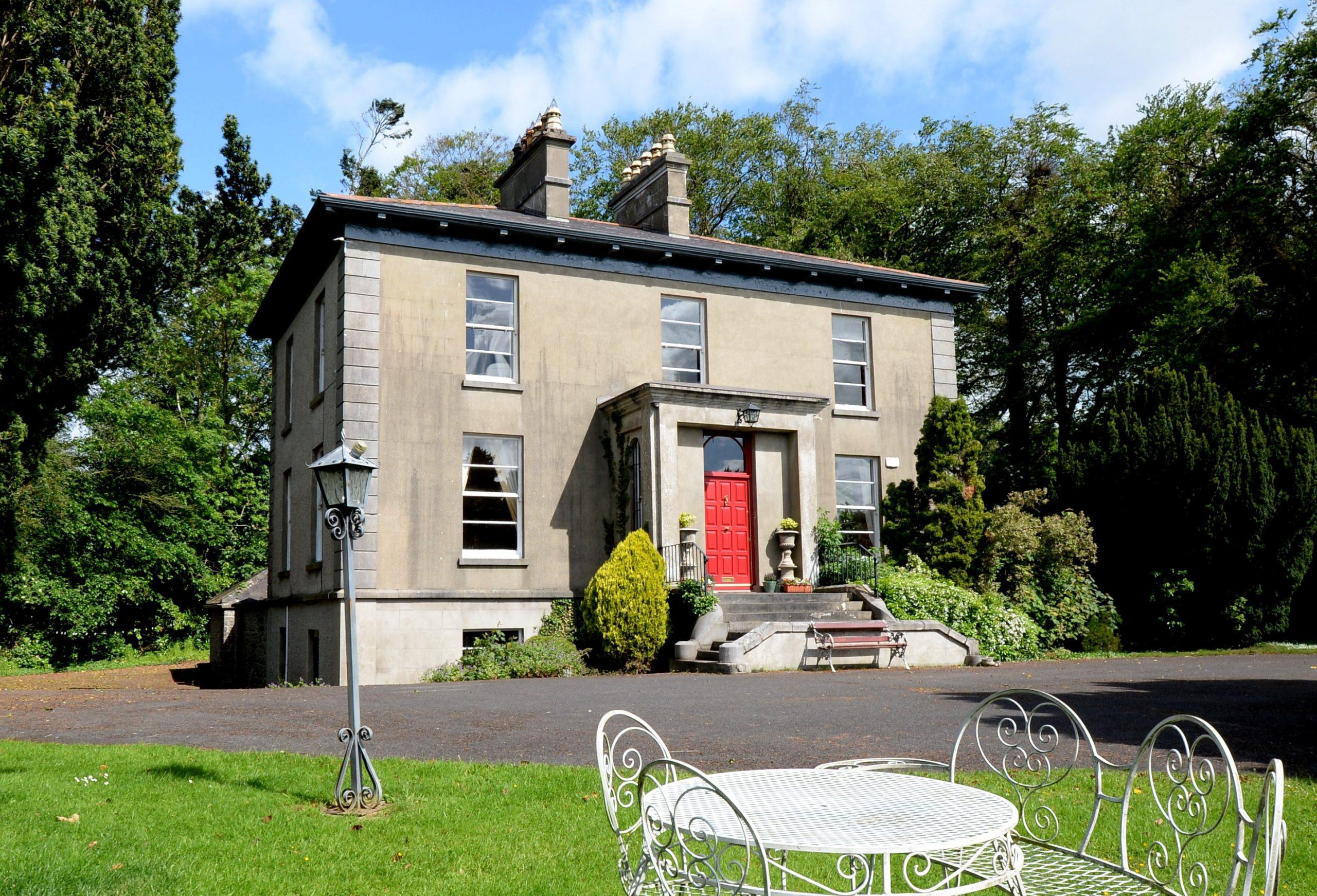 Dunmoe House, Navan Co. Meath