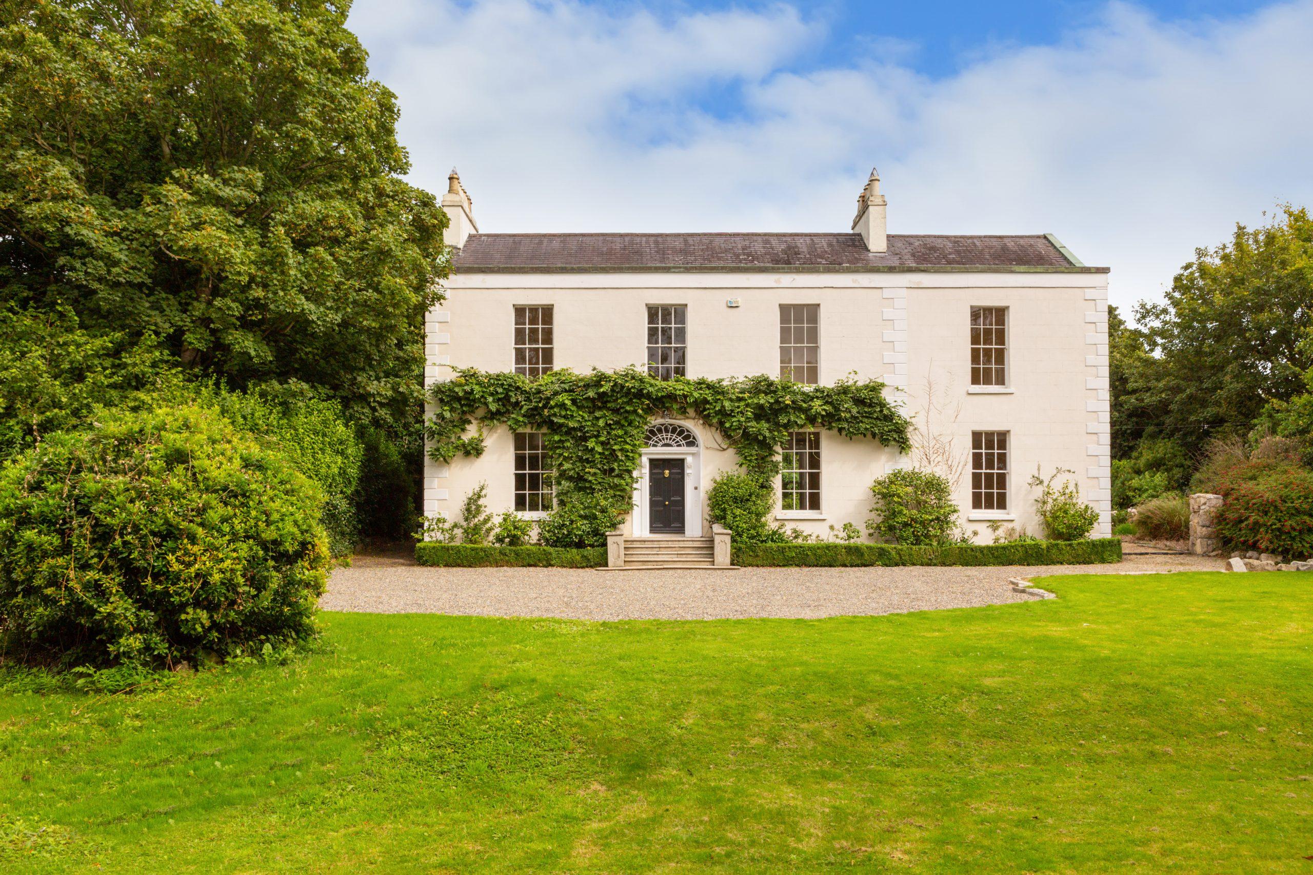Harrow House, Church Road, Killiney