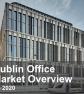 Dublin Office Market Overview Q4 2020