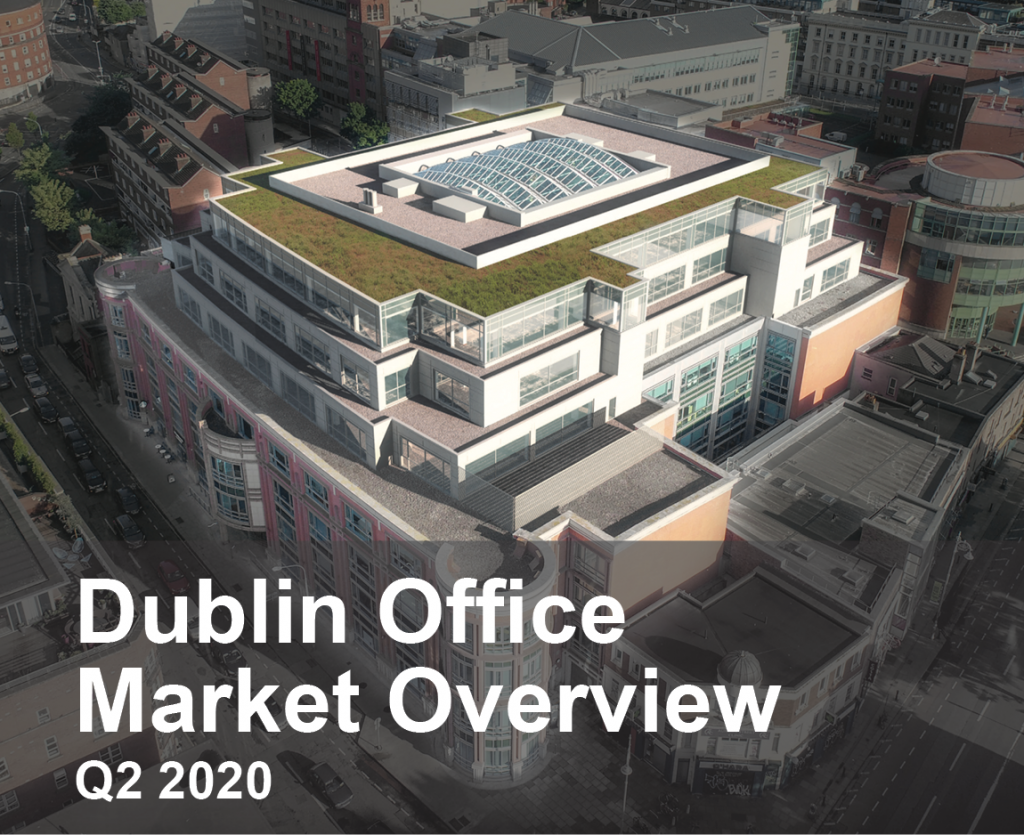 Dublin Office Market Overview Q2 2020