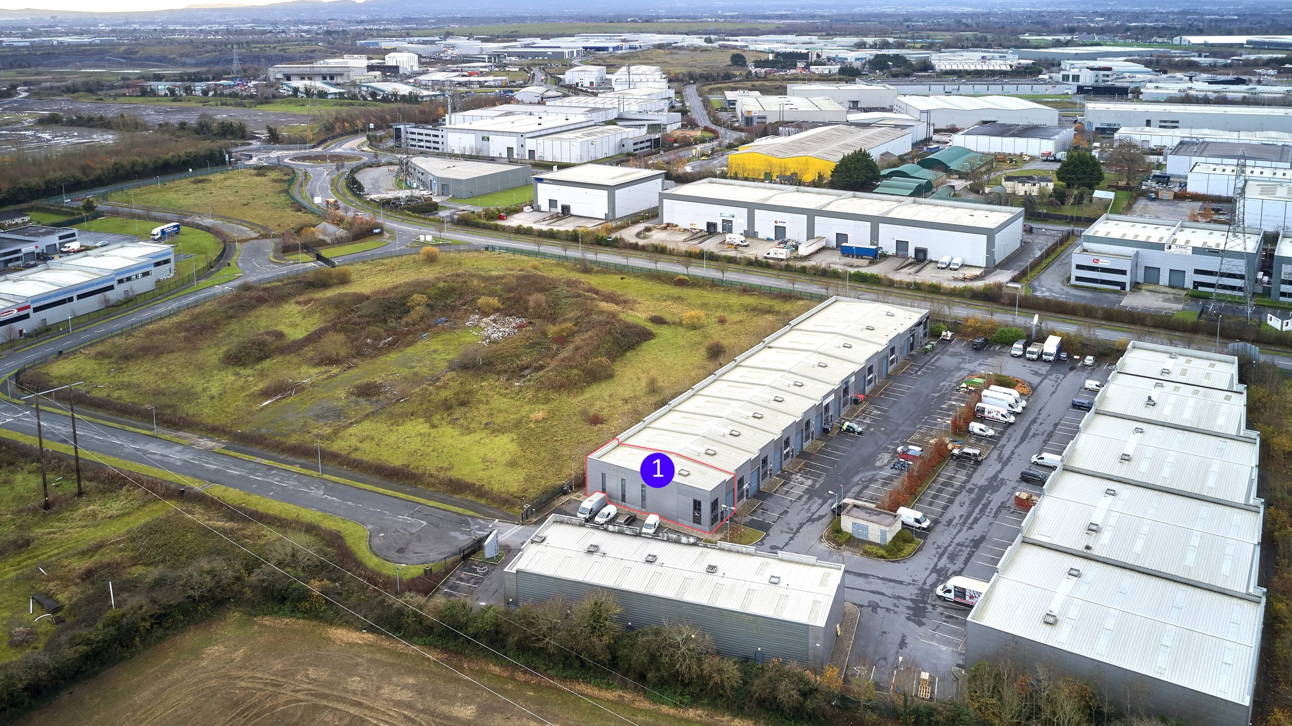 Unit 1 Primeside Park, Northwest Business Park, Ballycoolin, Dublin 15