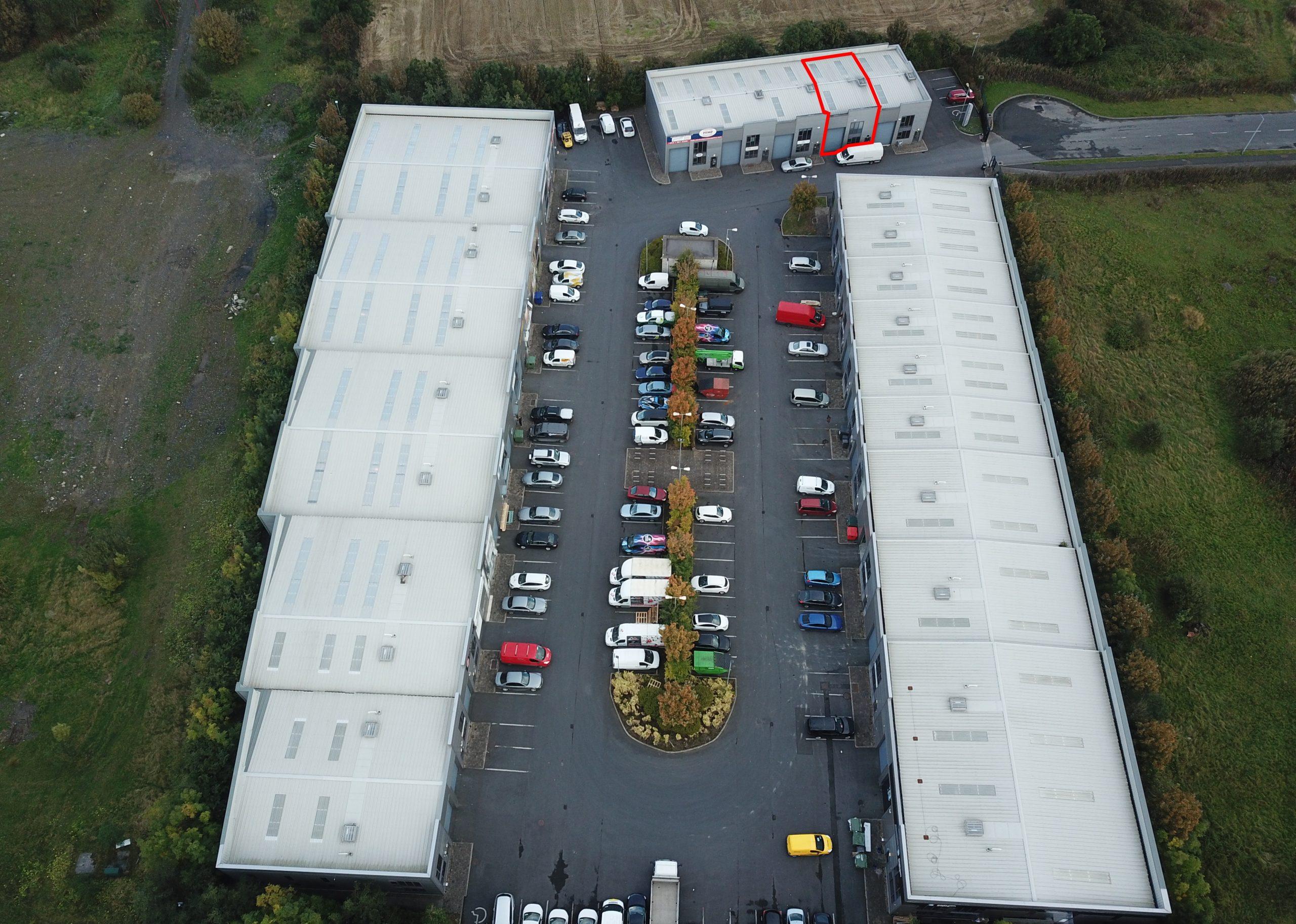Unit 24 Primeside Park, Northwest Business Park, Ballycoolin, Dublin 15