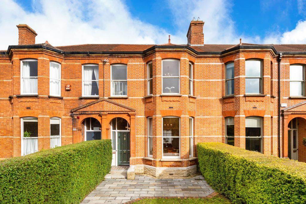 25 Grosvenor Place, Rathmines, Dublin 6