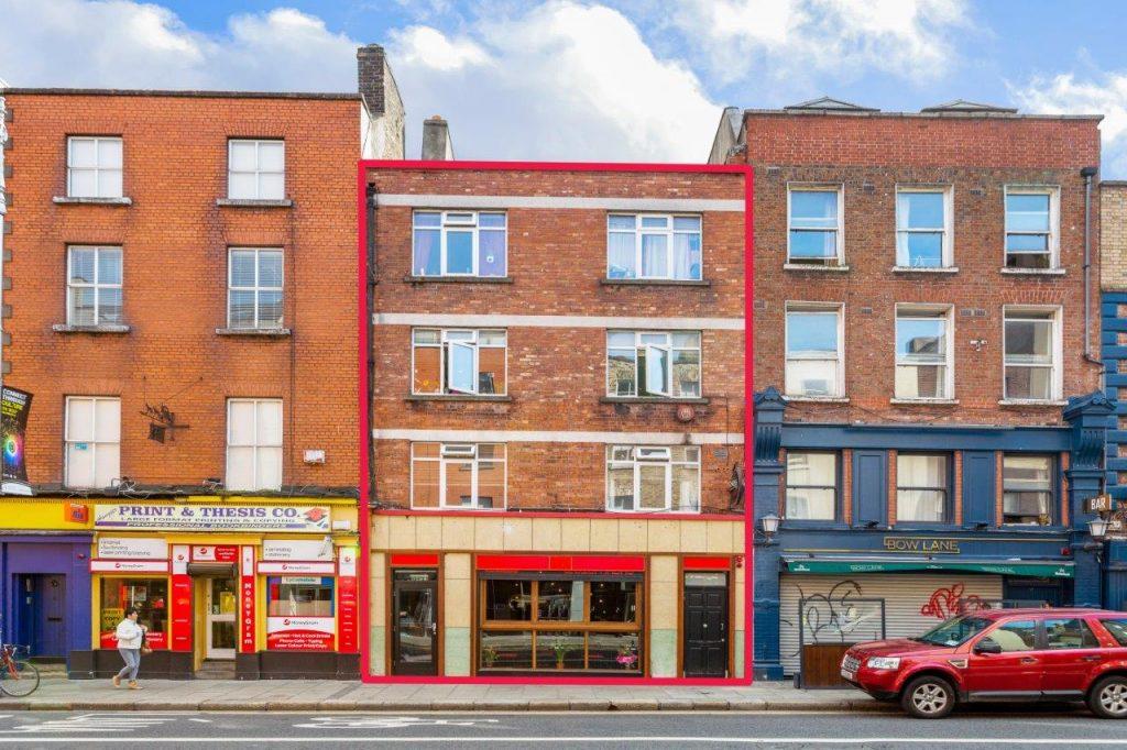 16 Aungier Street, Dublin 2