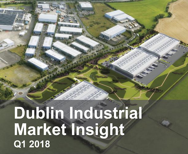 Industrial Market Insight Q1 2018