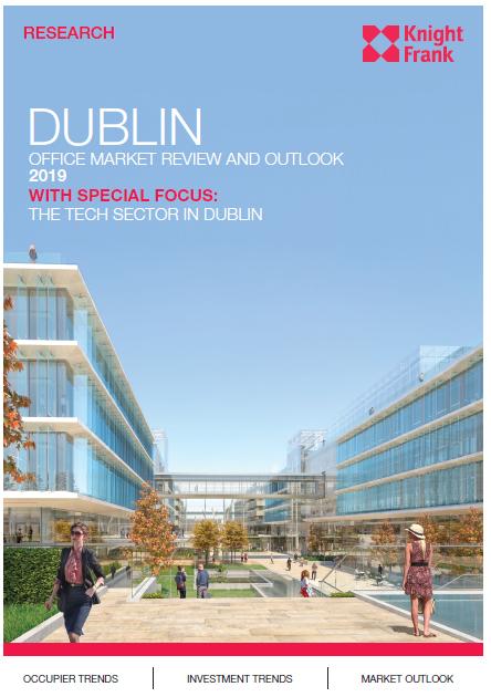 Dublin Office Market Q4 2018 Report