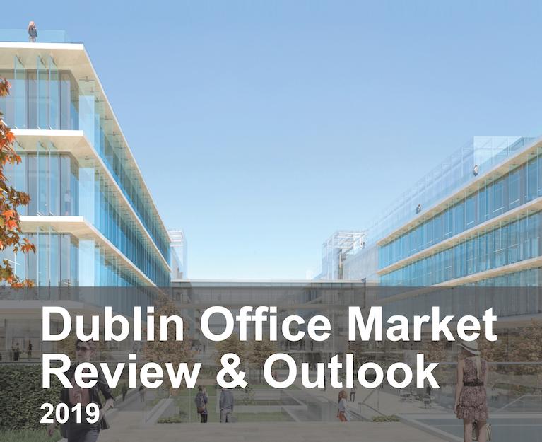 Dublin Office Market Overview Q4 2018