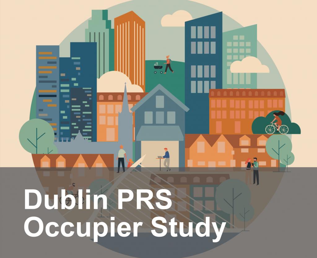 Dublin PRS Occupier Study