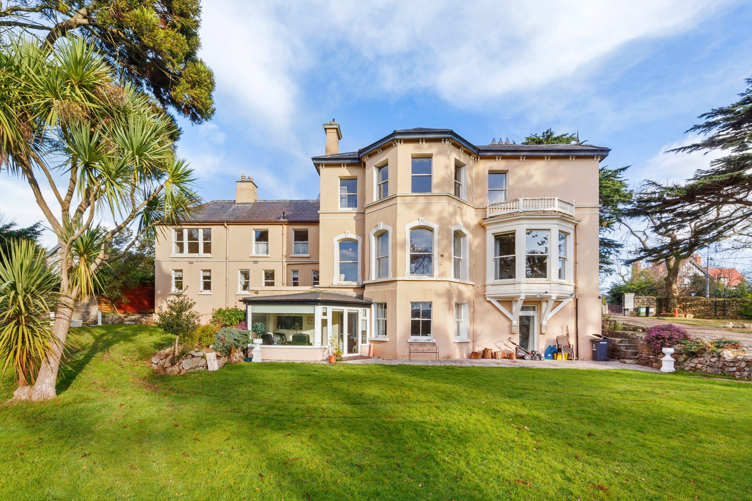 Stonehenge, Killiney Avenue, Killiney, Co. Dublin
