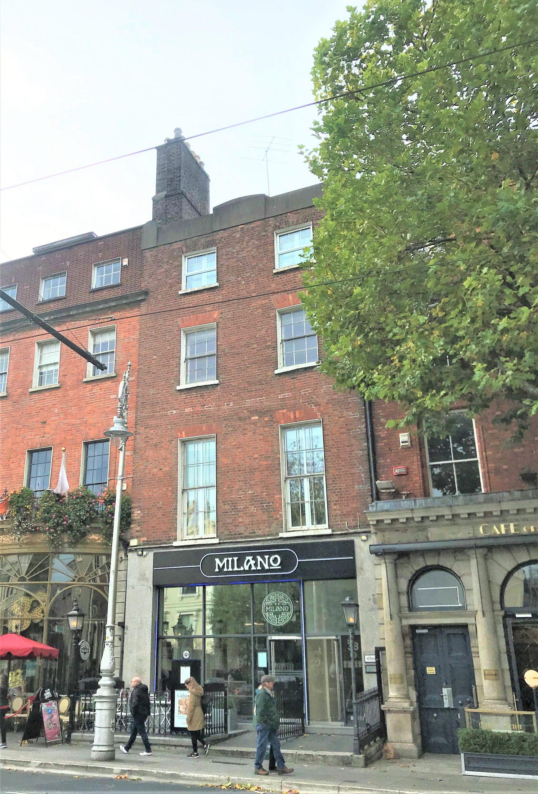 38 Dawson Street, Dublin 2
