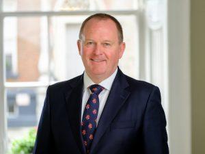 Declan O'Reilly