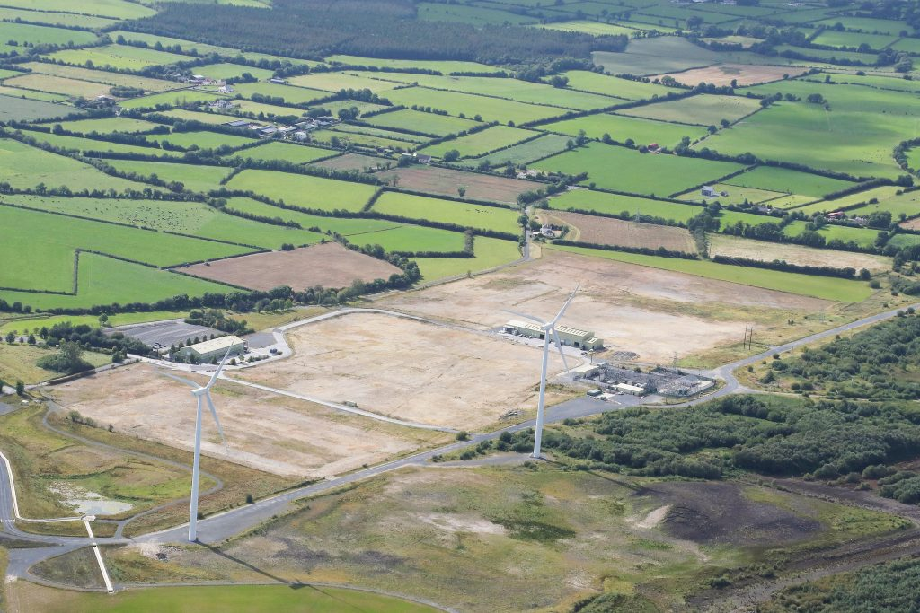 Industrial Lands For Sale at Lisheen National Bioeconomy Campus
