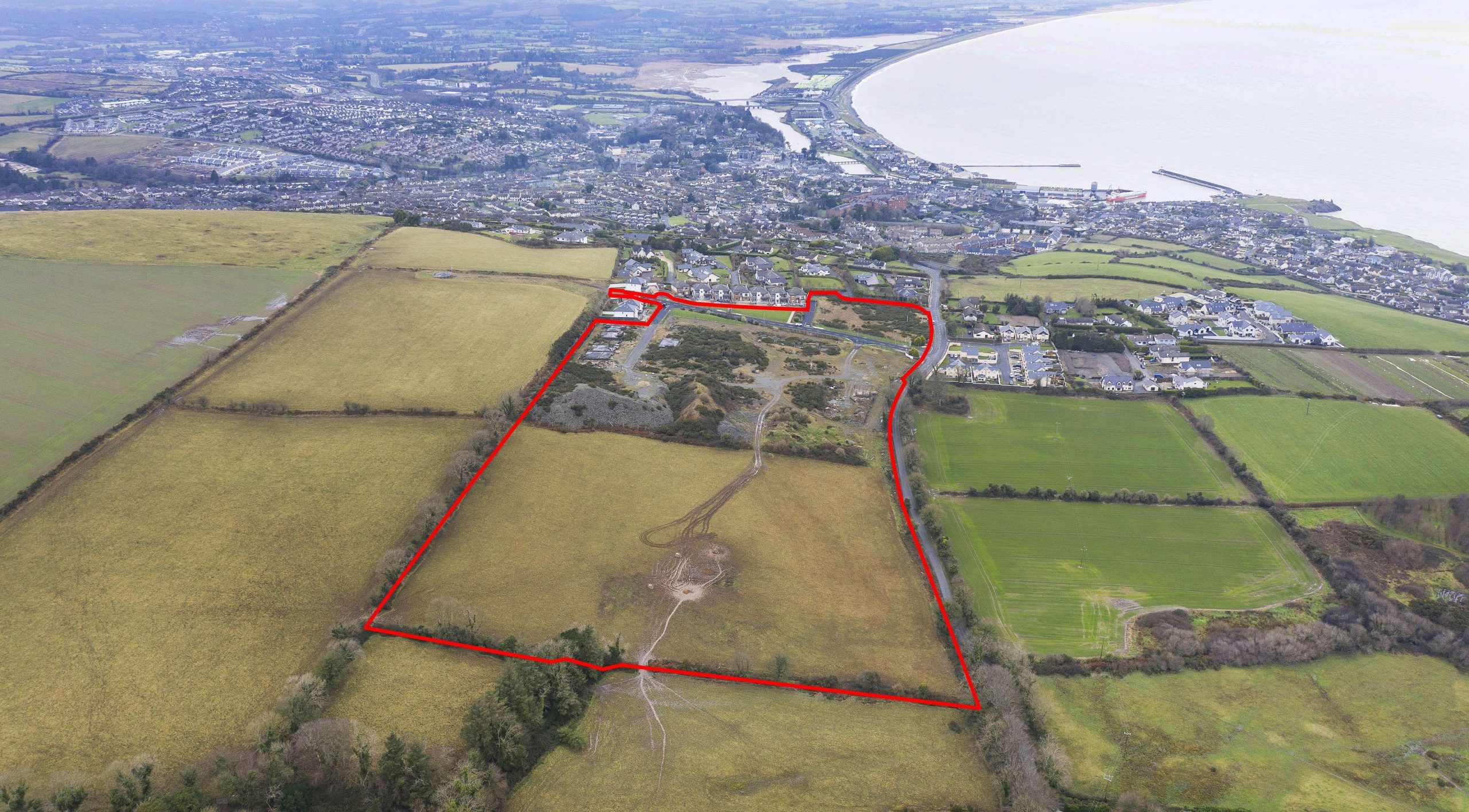 Mariners Point, Greenhill Road, Wicklow Town,  Co. Wicklow