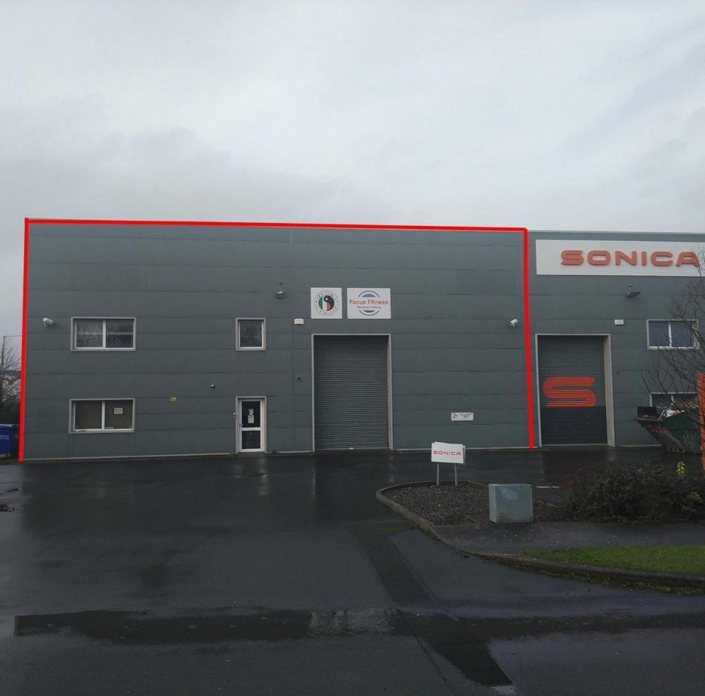 Unit 1 Roseville Industrial Park, Turvey Avenue, Donabate, Co. Dublin