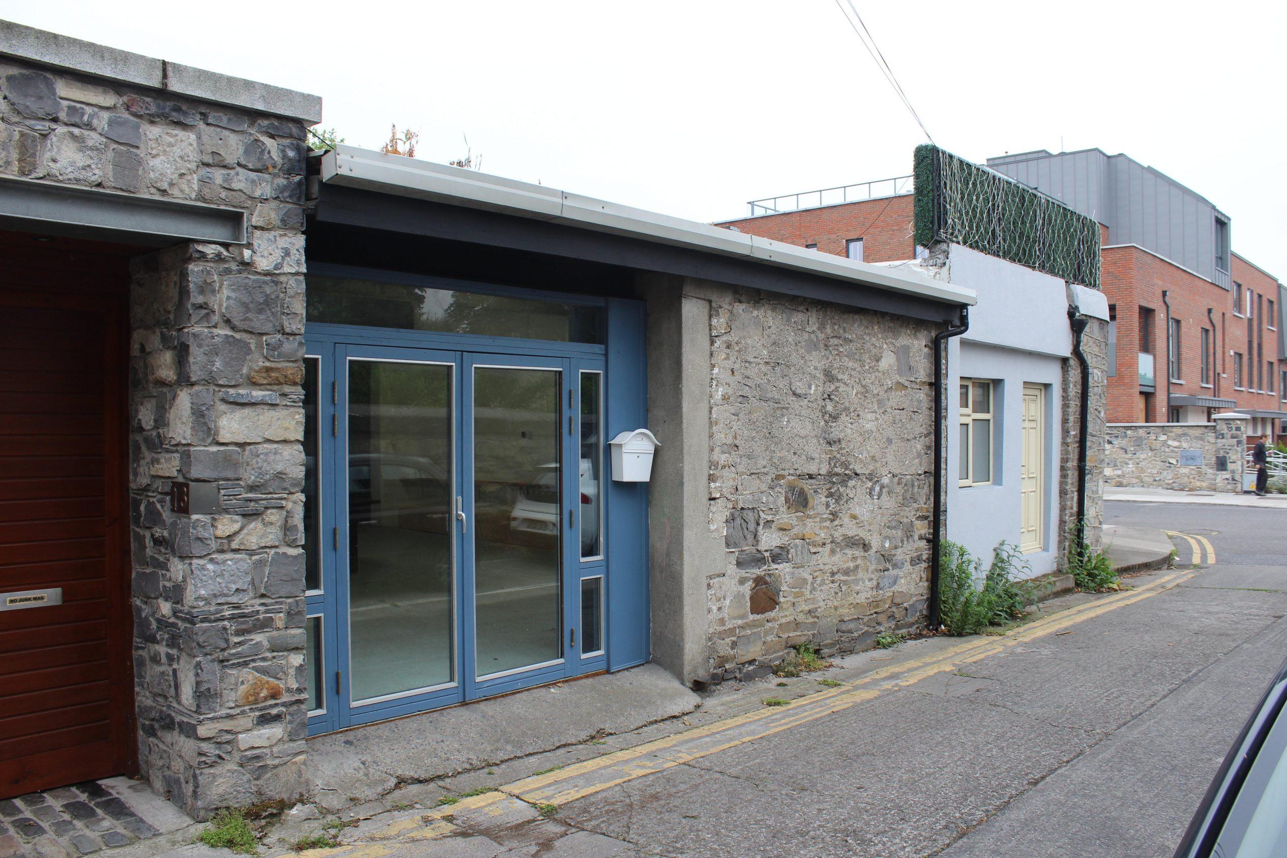 Unit 3A Church Lane, Rathmines, Dublin 6