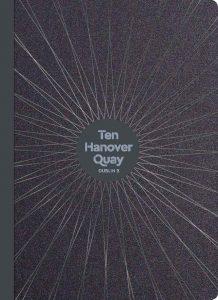 10 Hanover Quay Brochure