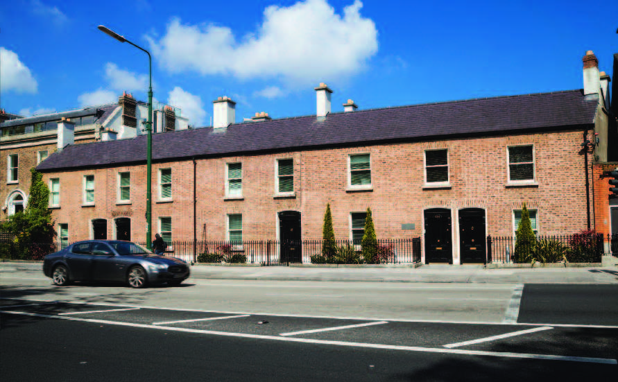 156 Pembroke Road, Ballsbridge, Dublin 4