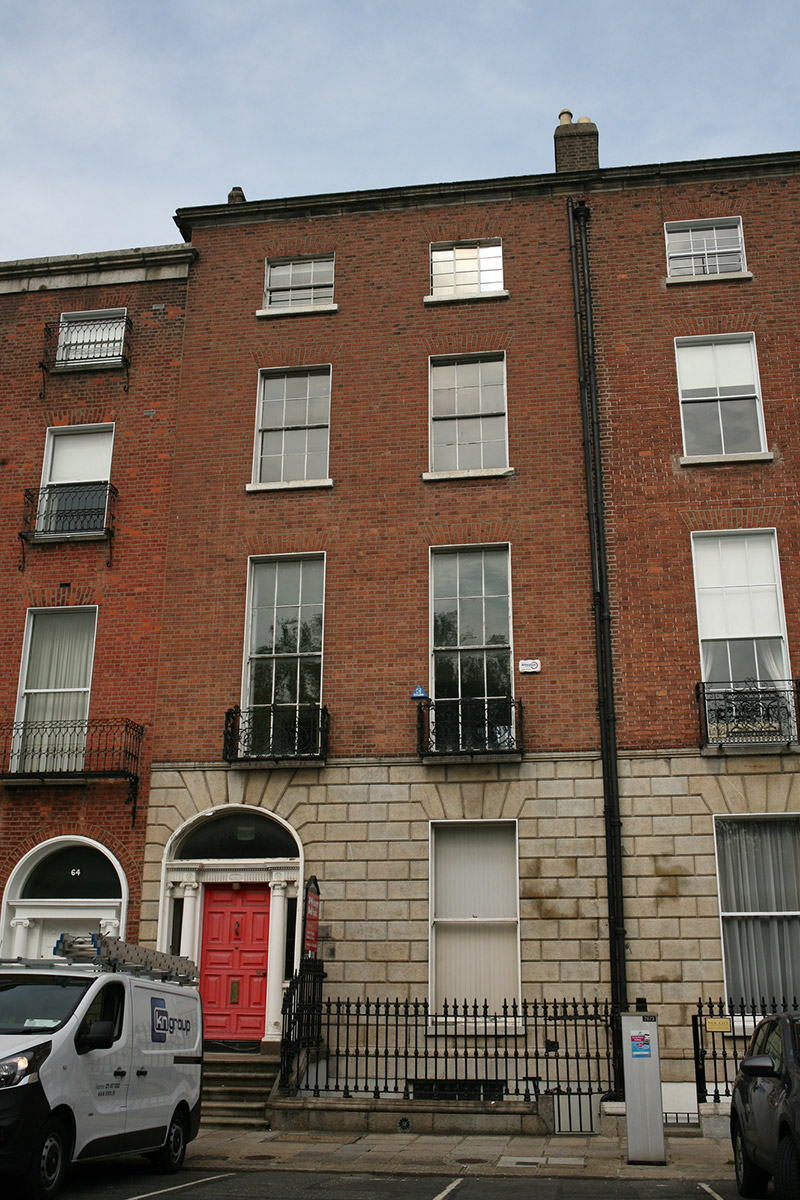 65 Fitzwilliam Square, Dublin 2
