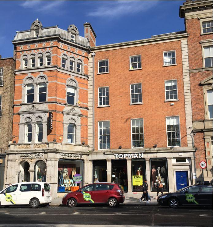 6-7 St. Stephen's Green, Dublin 2