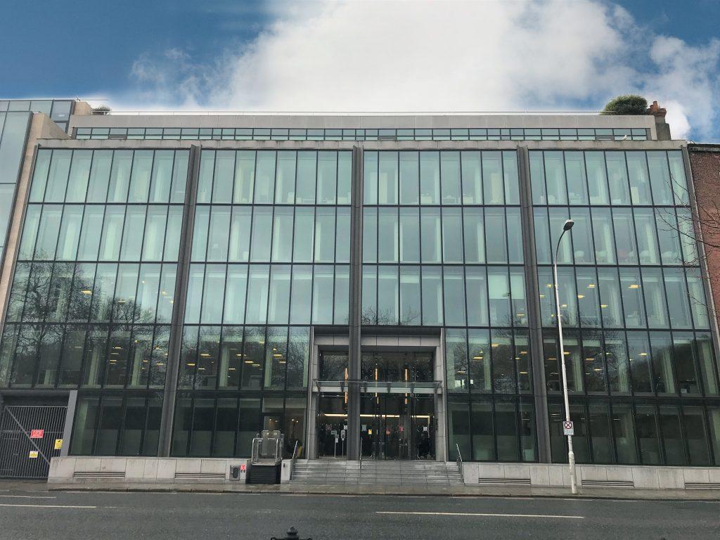 1st Floor, 75 St. Stephen's Green, Dublin 2