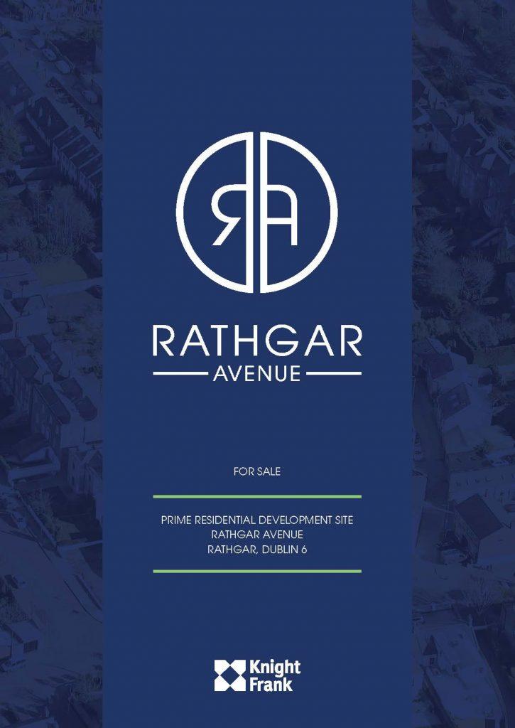 Brochure Rathgar Avenue