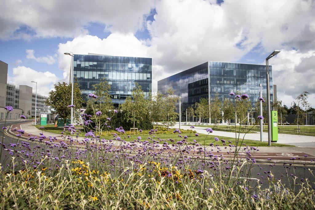 Building 2, Dublin Airport Central, Co. Dublin