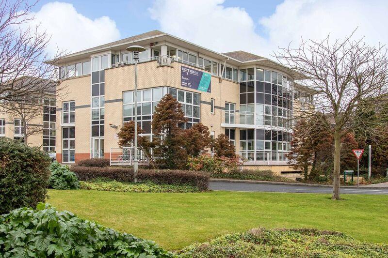 Beech House (Block 7), Beech Hill Office Campus, Dublin 4