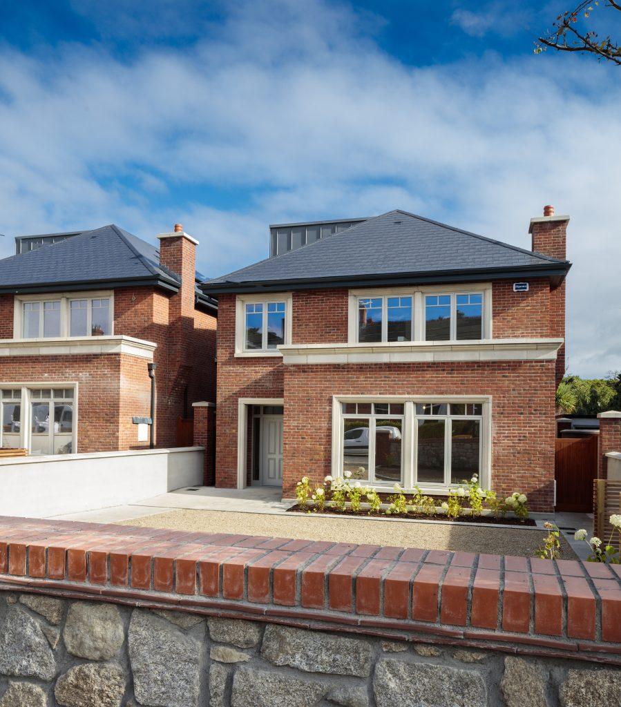 Glenart Avenue, Blackrock, Co. Dublin