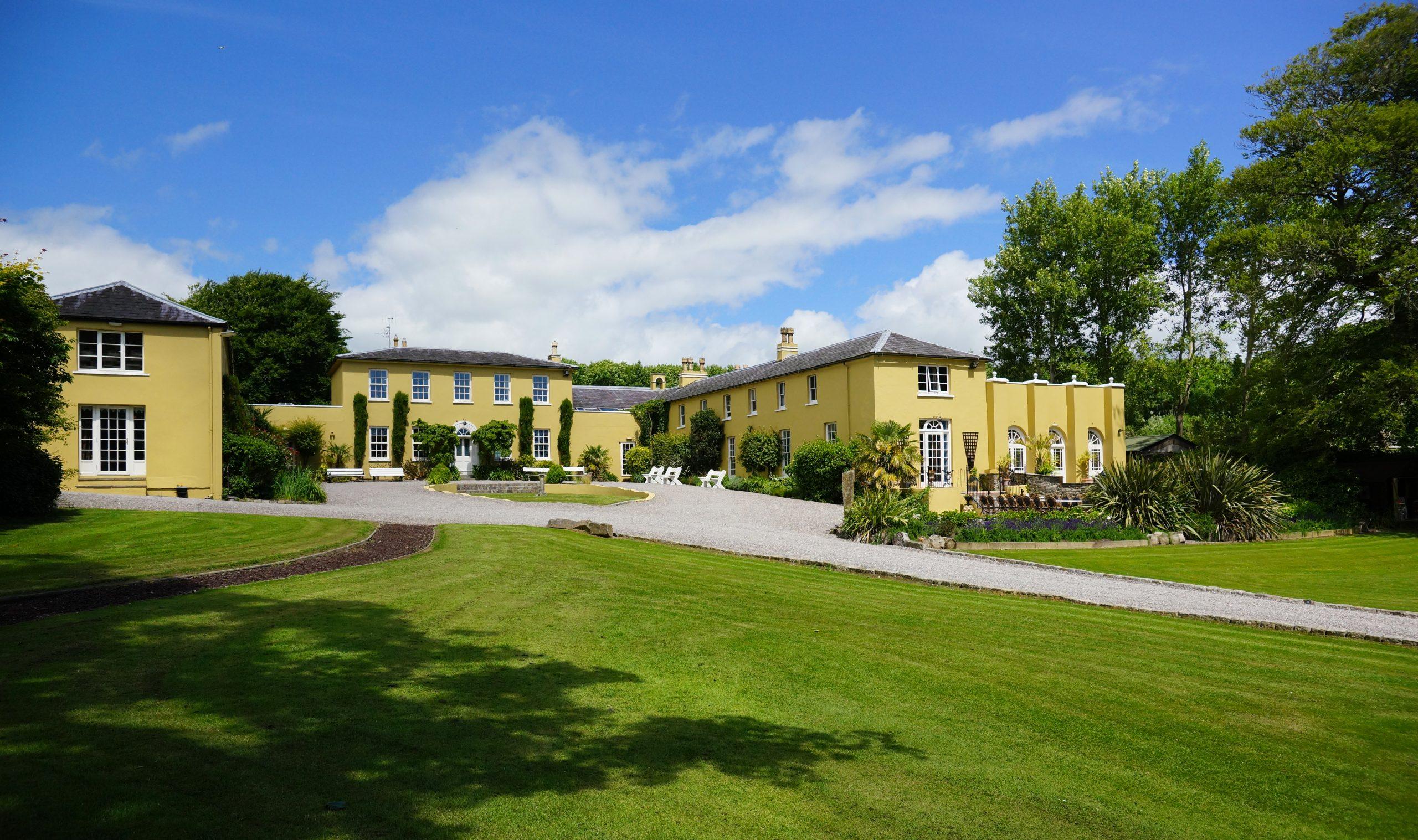 Ballinacurra House, Kinsale, Co. Cork