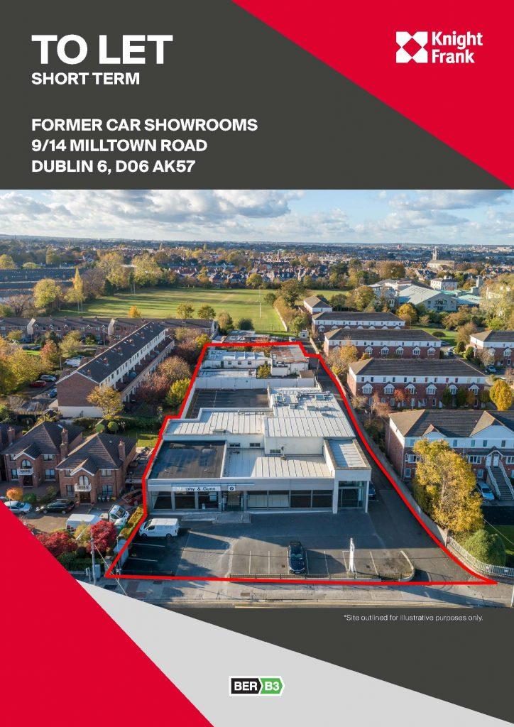 Milltown - brochure