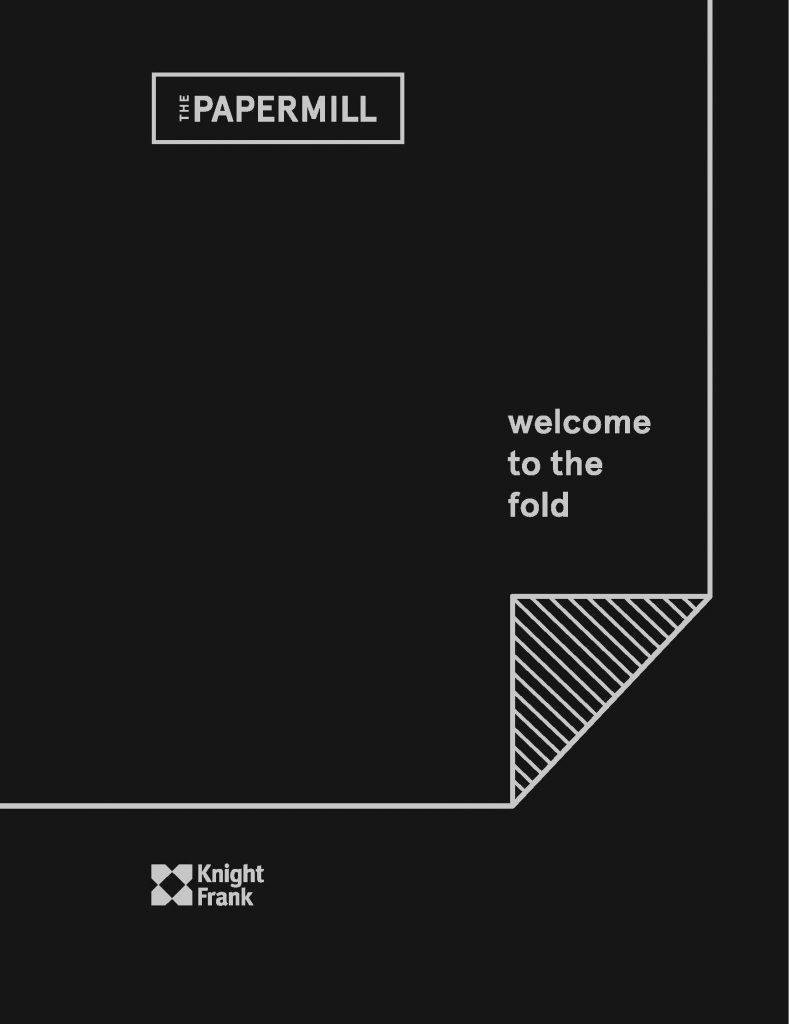 Paper Mill Brochure - Knight Frank