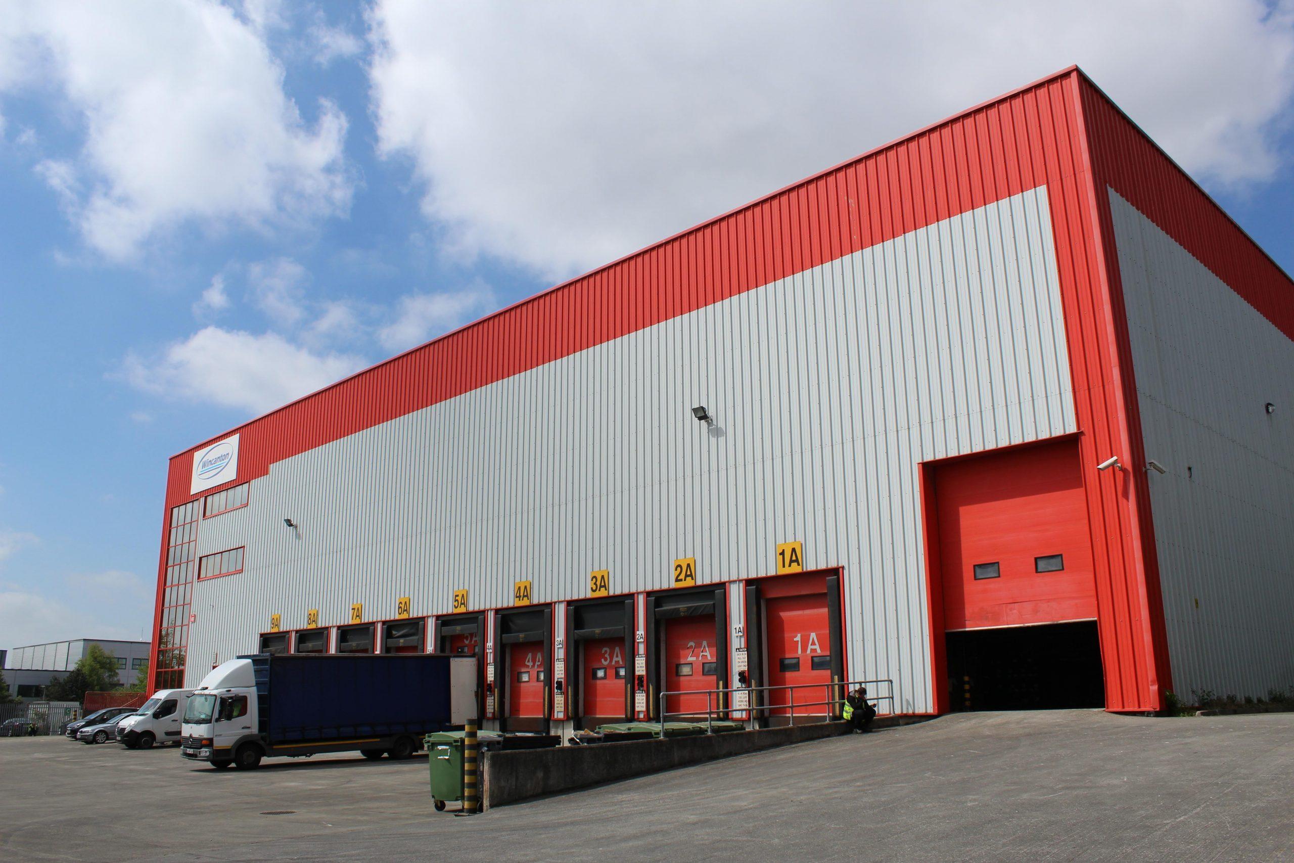 Unit 103 Northwest Business Park, Ballycoolin, Dublin 15