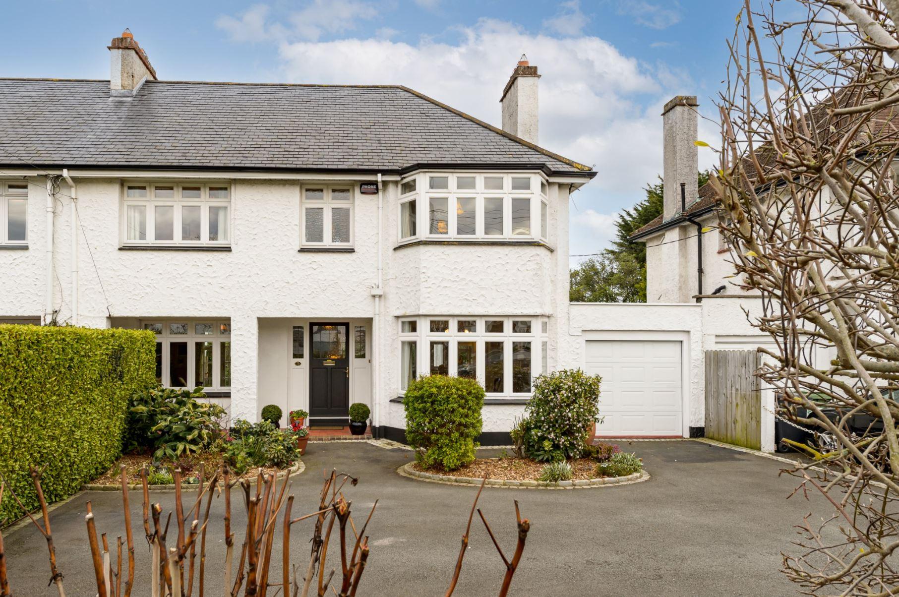 16 Sycamore Road, Mount Merrion, Co. Dublin