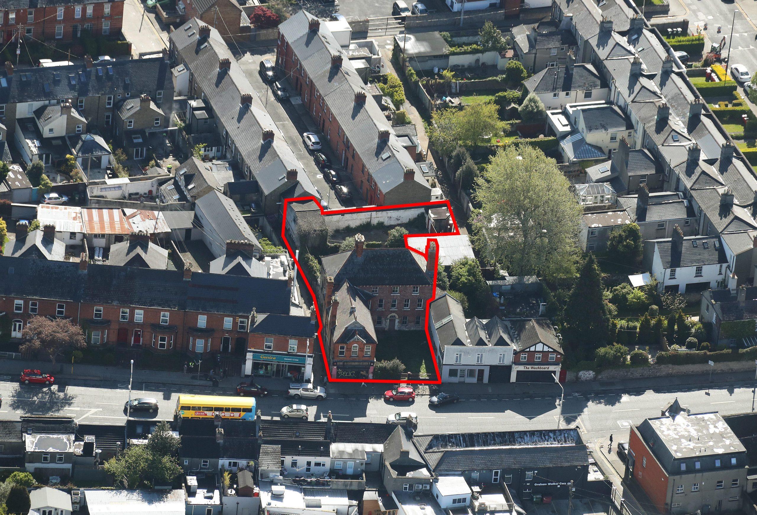 199, 201 & 201A Harolds Cross Road, Dublin 6W