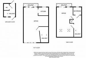 12 floor plan mews