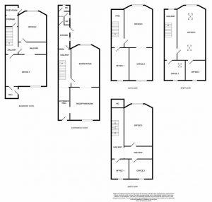 12 floor plans