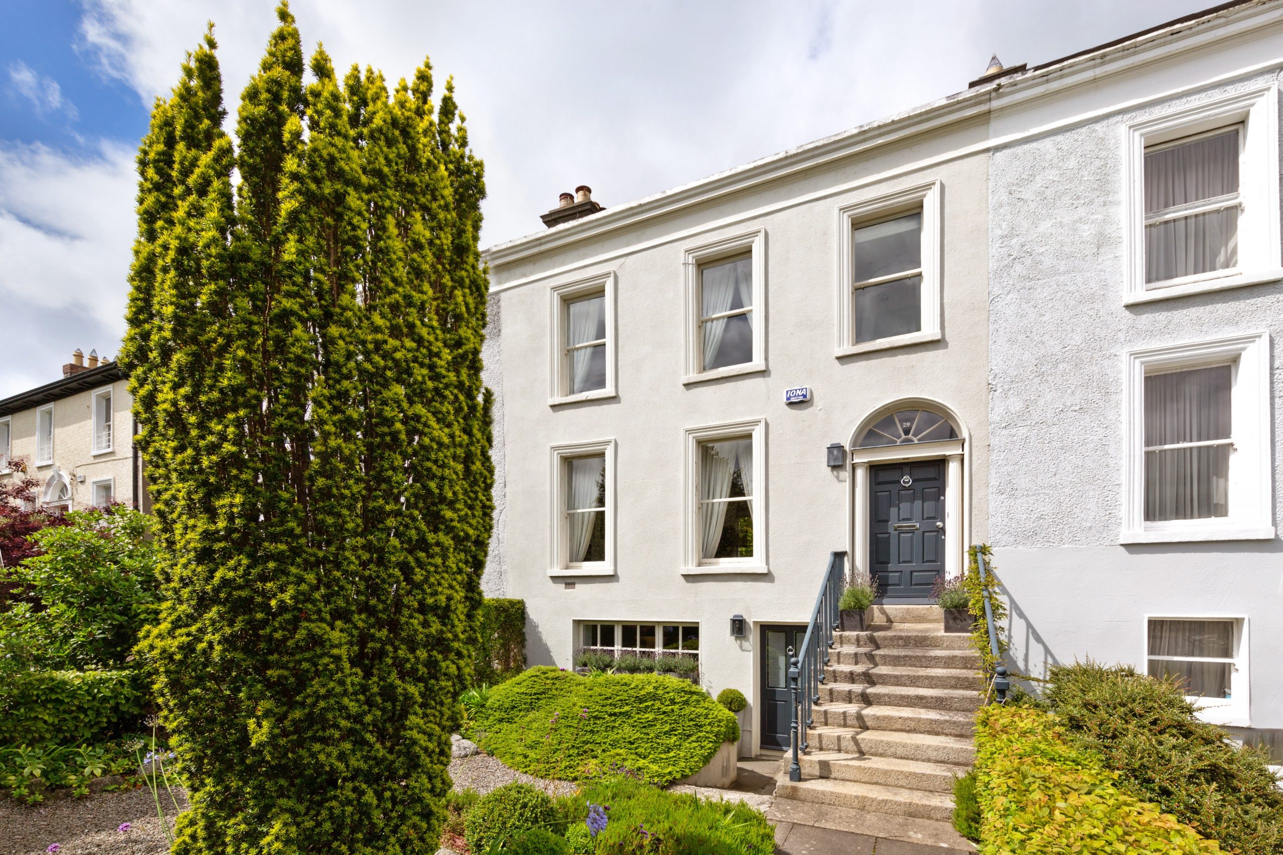 29 Mount Merrion Avenue, Blackrock, Co. Dublin
