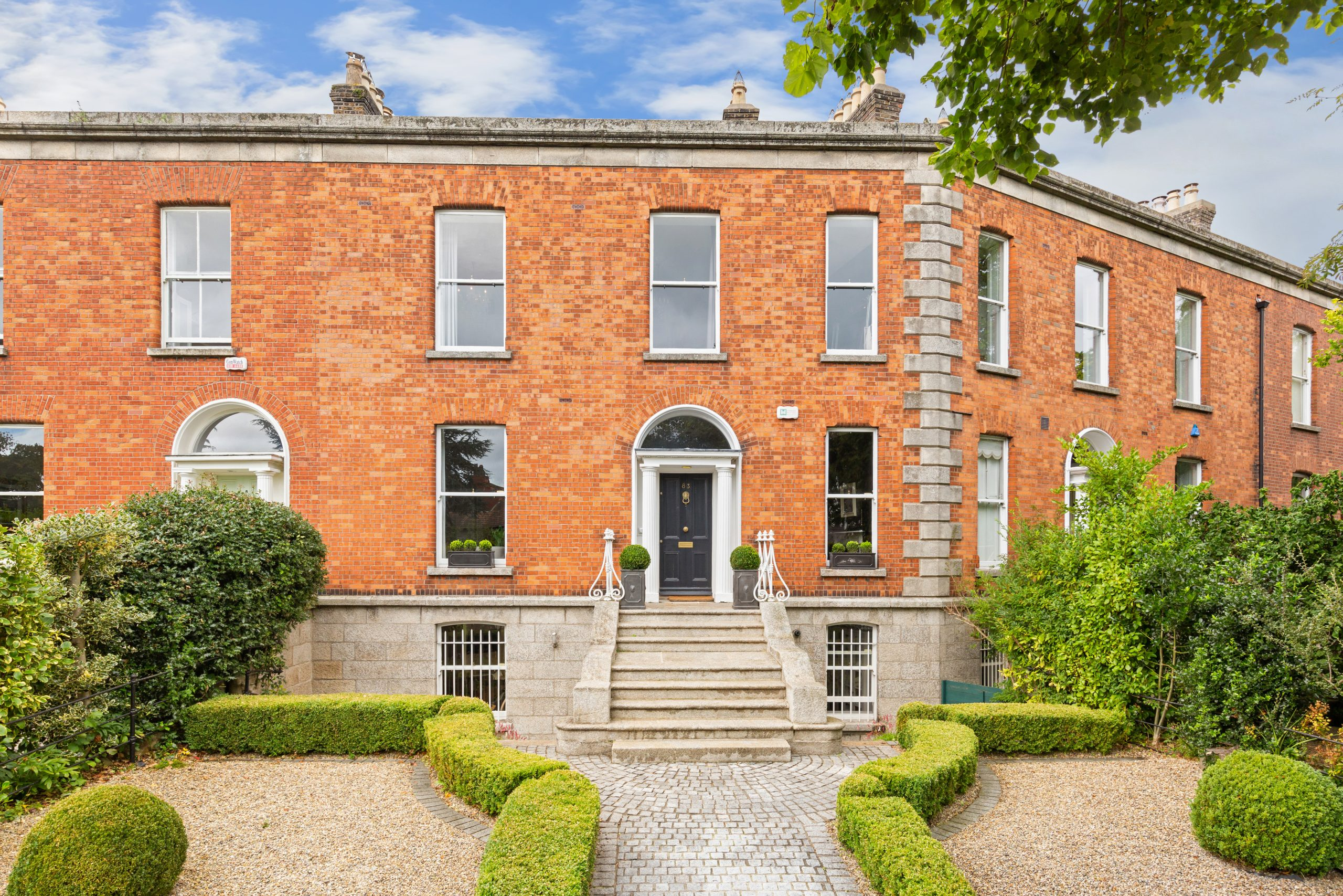 83 Anglesea Road, Ballsbridge, Dublin 4