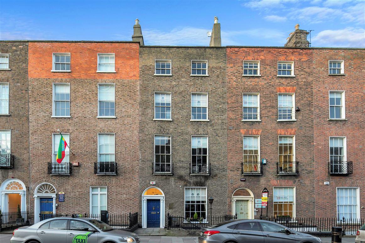 94 Lower Baggot Street , Dublin 2