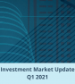 Residential Housing Market Update May 2021