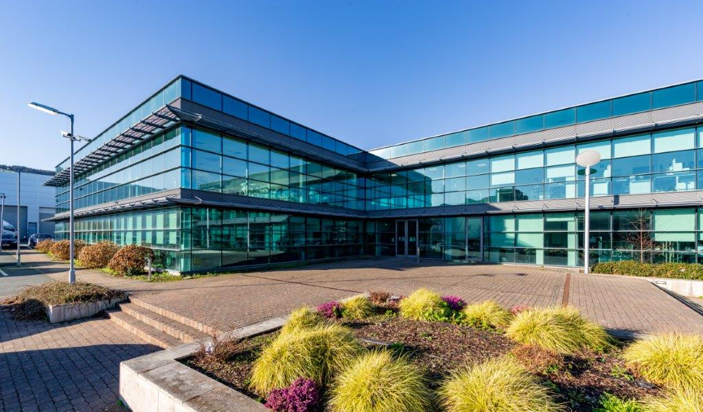 Trinity Biotech Manufacturing HQ, Block 2, Southern Cross Business Park, Co. Wicklow, A98 H5C8